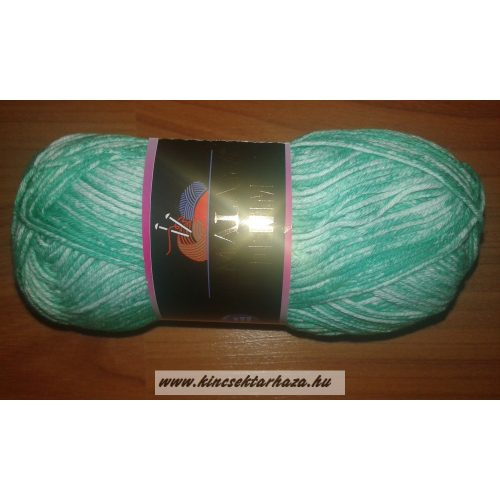 HiMALAYA DENIM - fenyő zöld