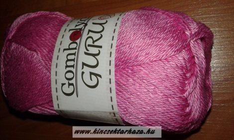 Guru -sötét rózsaszín