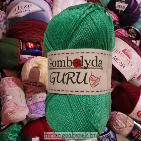 Guru - zöld