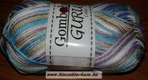 Guru Color - fehér - barna - lila - kék