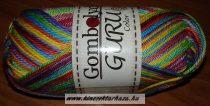 Guru Color - szivárvány