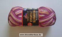 HiMALAYA EVERYDAY RENGARENK - sárga - rózsaszín színátmenetes