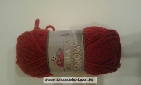 HiMALAYA SNOW - piros