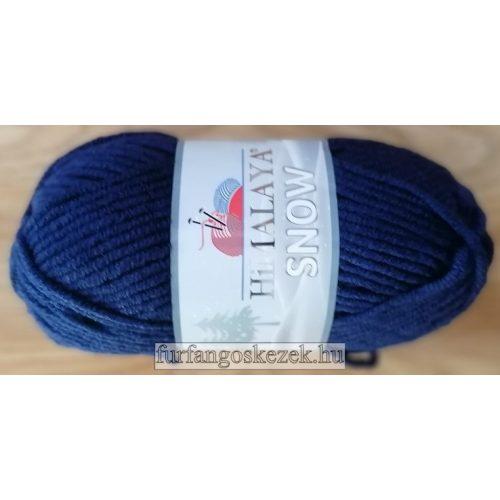 HiMALAYA SNOW - sötét kék