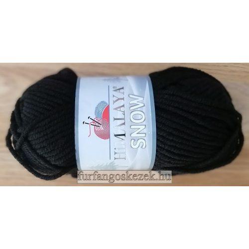 HiMALAYA SNOW - fekete