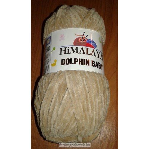 HiMALAYA DOLPHIN BABY - világos barna