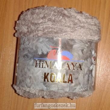 HiMALAYA KOALA  - közép barna