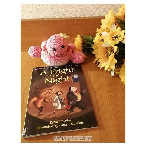 A Fright in the Night - Rémület az éjszakában