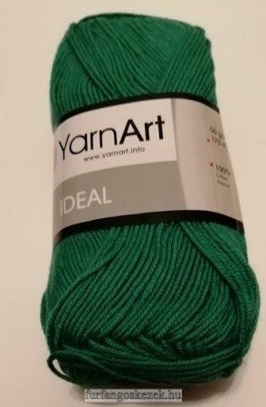 YarnArt IDEAL - fűzöld