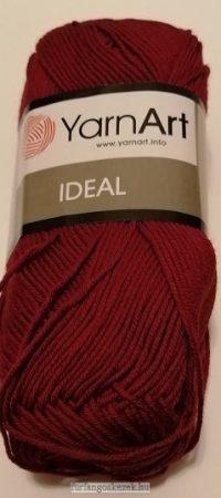 YarnArt IDEAL - bordó