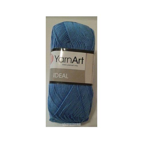 YarnArt IDEAL - kék