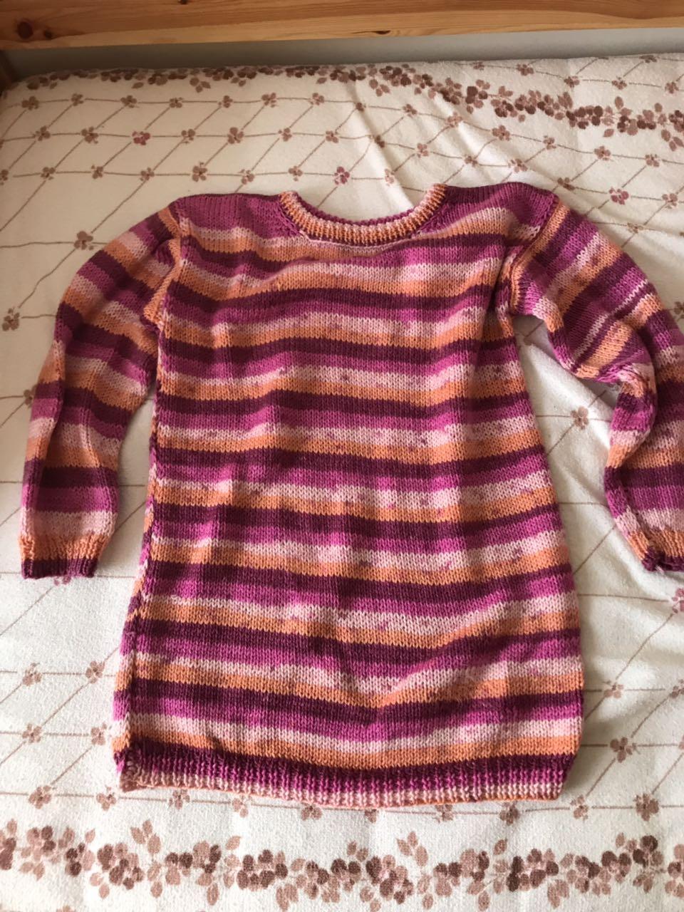 Lány pulóver2